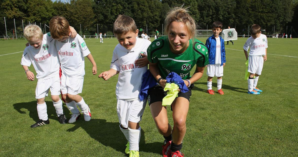 96-Fußballschule am Faaker See
