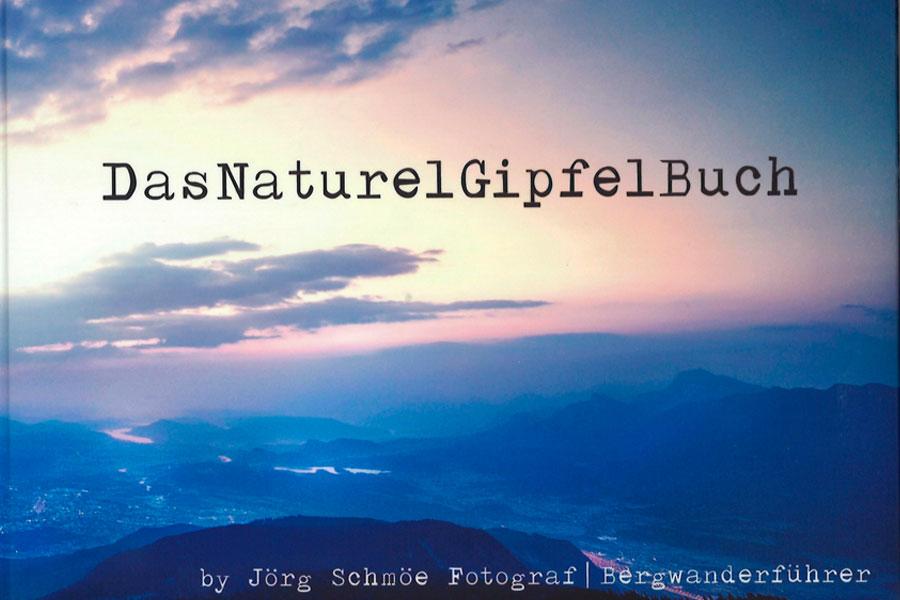 Das Naturel Gipfelbuch