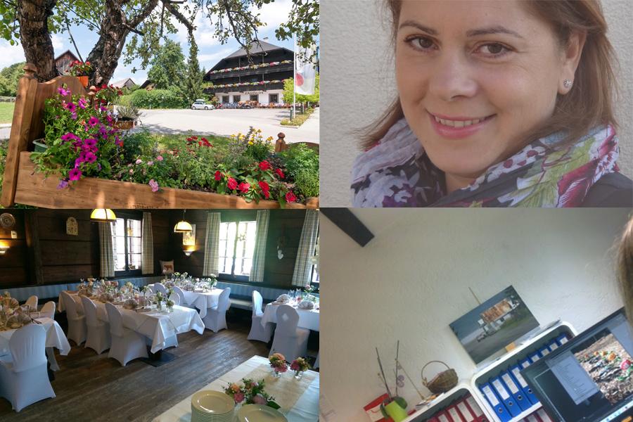 Praktikum in der Verwaltung von Naturel Hotels & Resorts