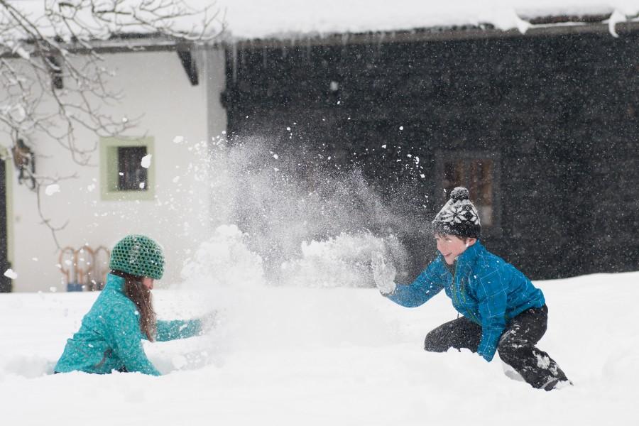 Skiurlaub im Naturel ist mehr als Skifahren