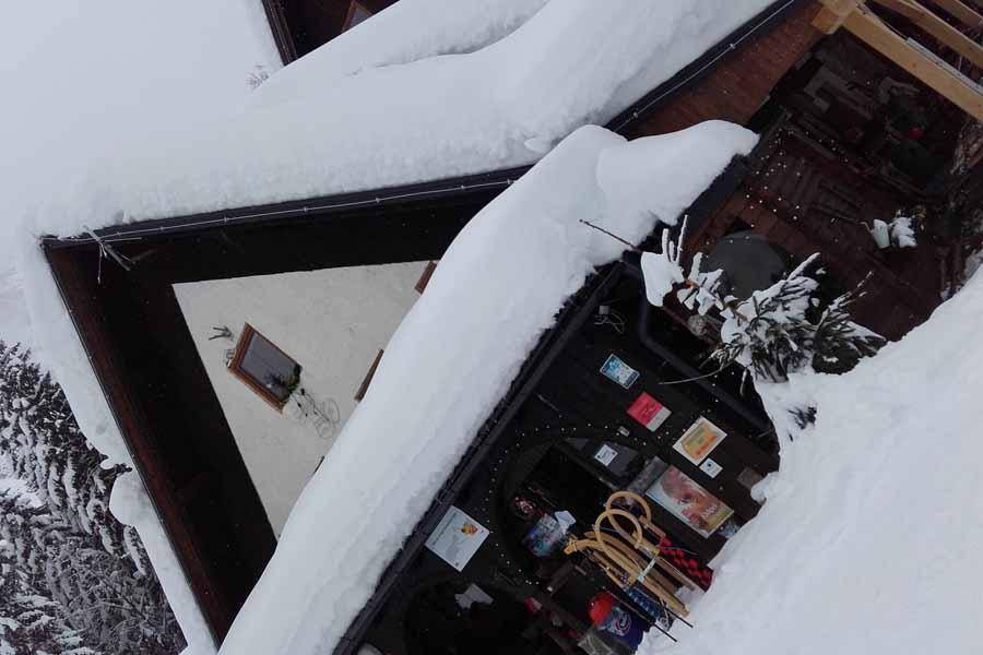 Rodel & Jodel Ausflug bei unseren Nachbarn in Slowenien