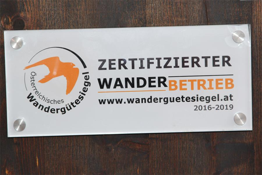 Ausgezeichnetes Wanderhotel am Faaker See, Kärnten
