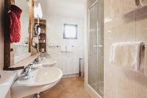 Beispiel Badezimmer Naturel Hotels