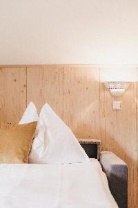 Suite Federleicht Bett