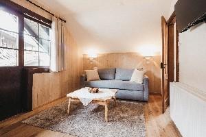 Suite Federleicht Wohnraum Sofa