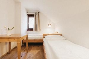 Suite Wolkenlos Kinder-Schlafzimmer