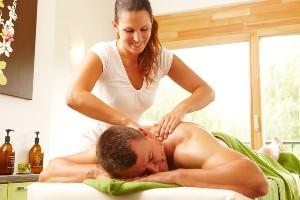 Massage im Hoteldorf SCHÖNLEITN