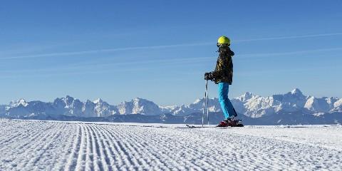 Skifahren - Gerlitzen