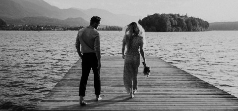 Hochzeit am Faaker See
