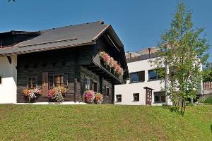 Hoteldorf SCHÖNLEITN mit Naturel Spa