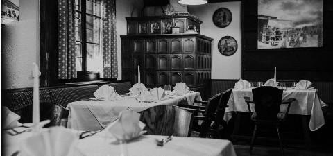 Restaurant Dorfwirt SCHÖNLEITN