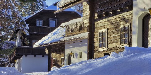 SCHÖNLEITN Winter