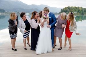 Hochzeit bei Naturel Hotels & Resorts