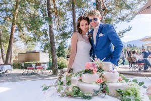 Genießen Sie Ihren Hochzeitsmoment bei Naturelhotels in Kärnten